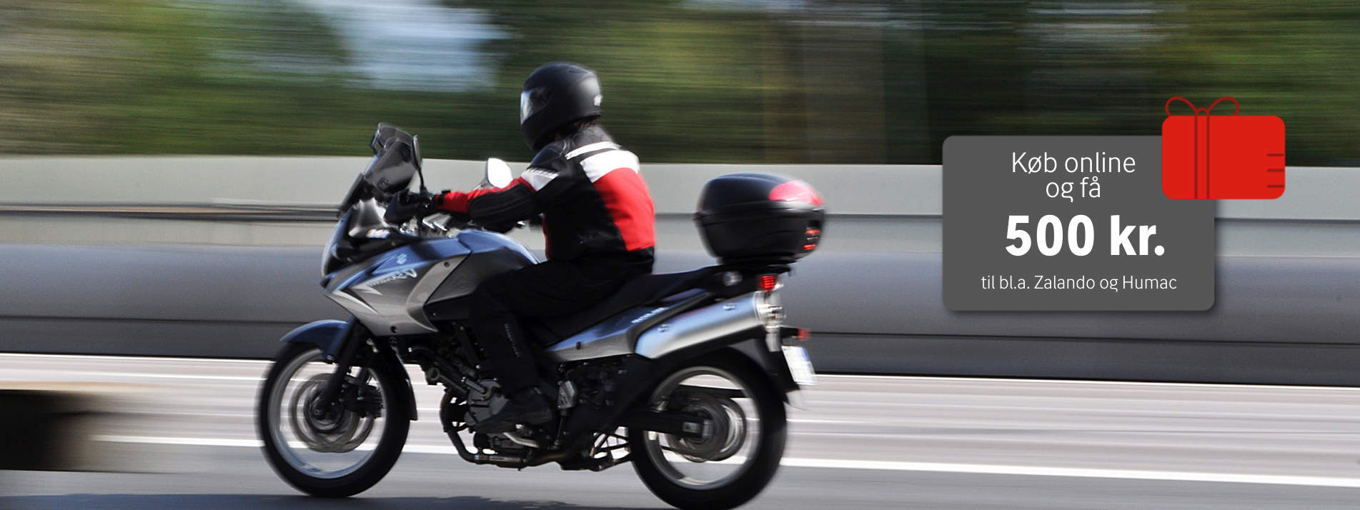 motorcykel afgift beregning