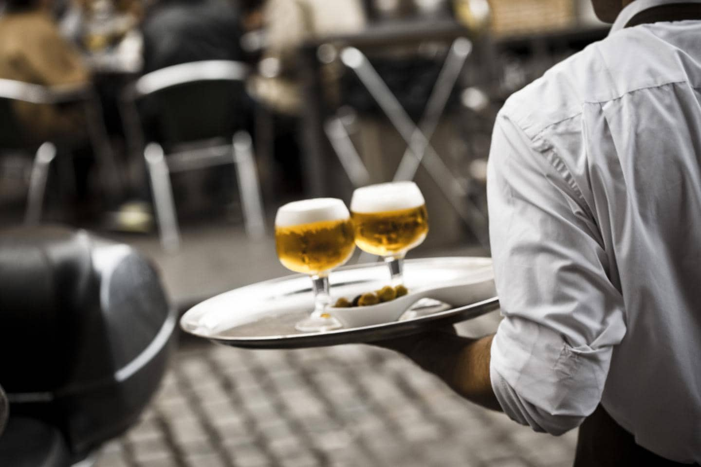Forsikringer til hotel- og restaurationsbranchen