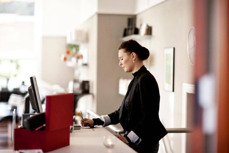 Forsikringer til engros- og detailbranchen
