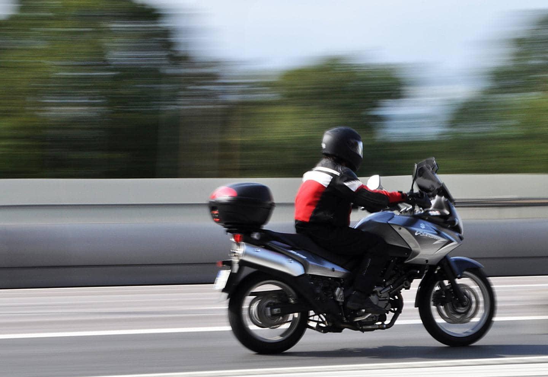 MC forsikring - motorcykel forsikring - Beregn pris nu