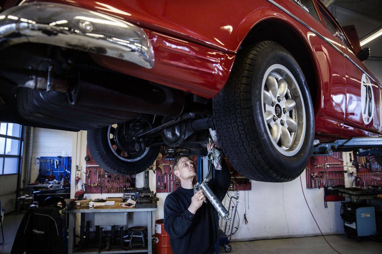 tryg bil forsikring