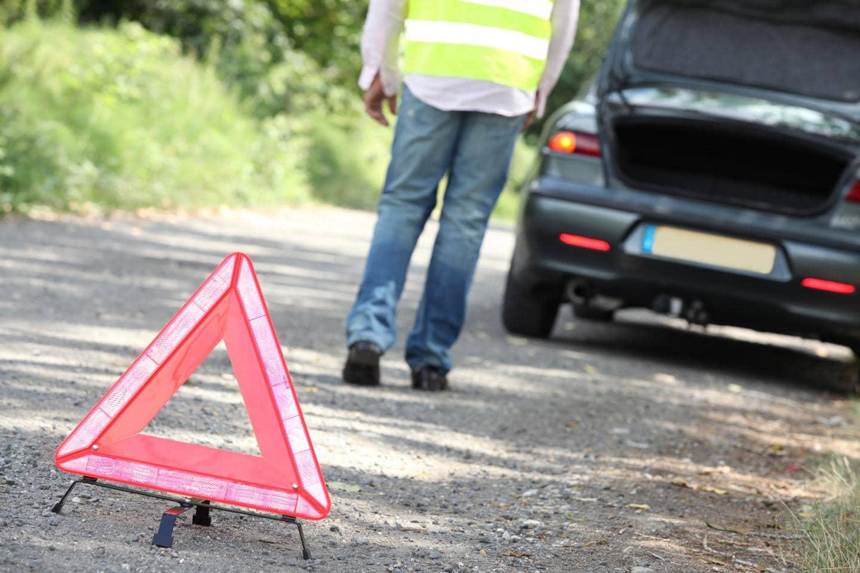 tjenestemændenes forsikring vejhjælp