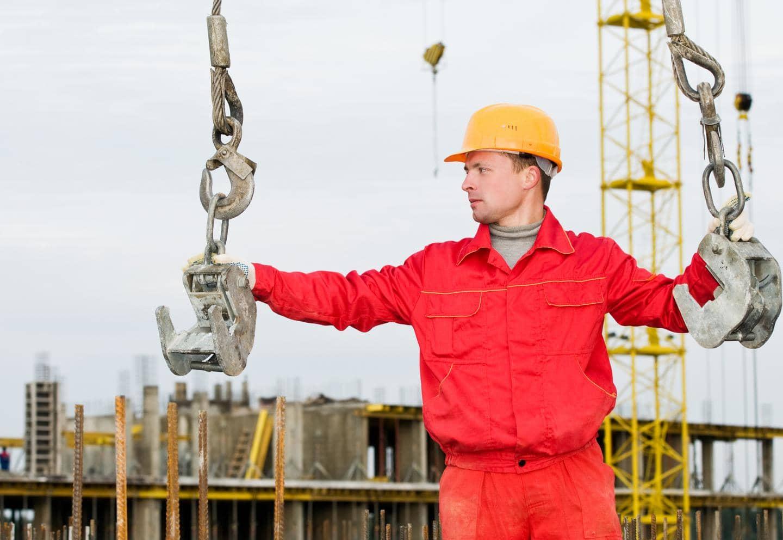 Forsikringer til bygge- og anlægsbranchen