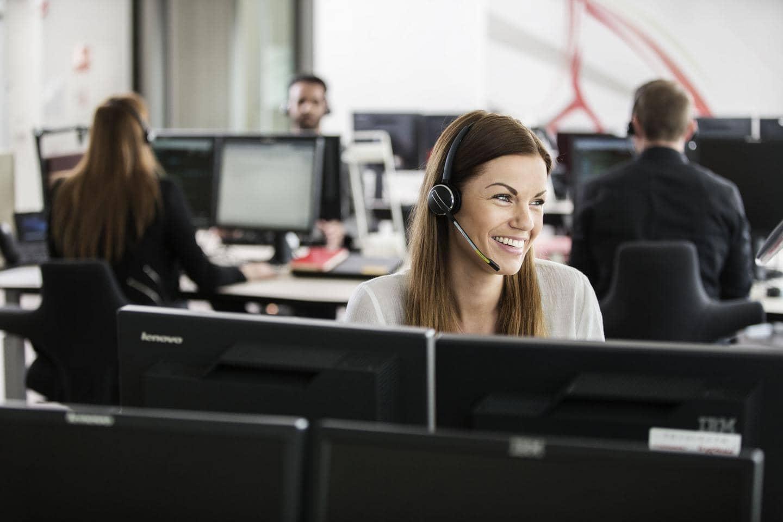 Forsikringer til kontor og bureau